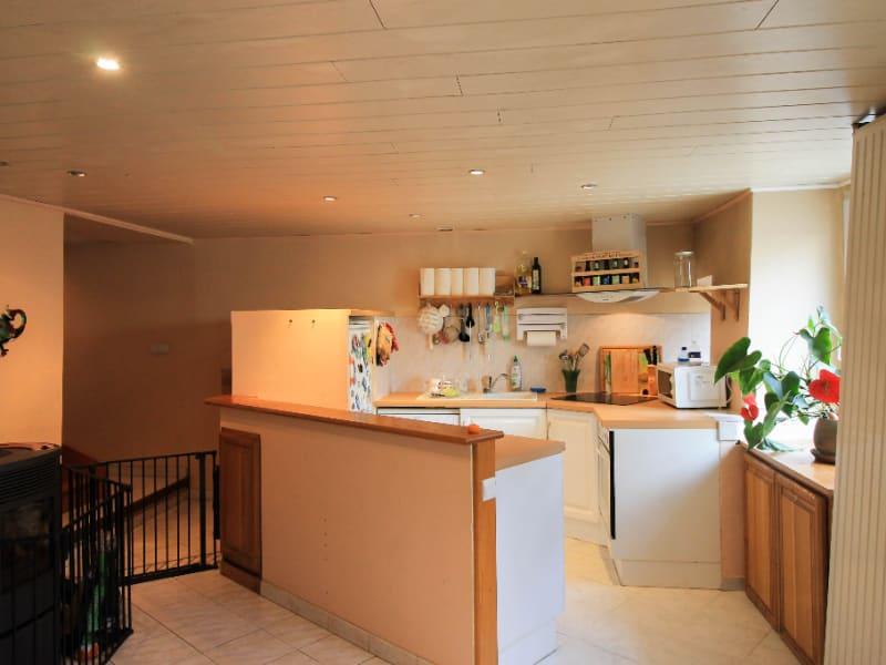 Sale house / villa Pontcharra 263750€ - Picture 3