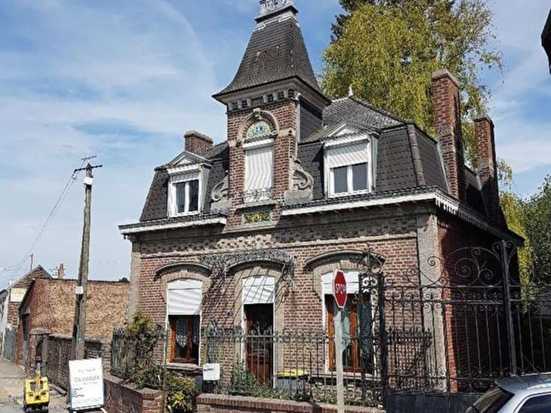 Rental house / villa Inchy 666€ CC - Picture 1