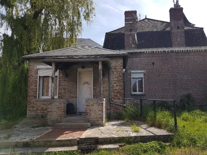 Rental house / villa Inchy 666€ CC - Picture 2