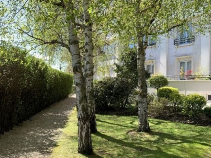 Vente appartement St cloud 410 000€ - Photo 4