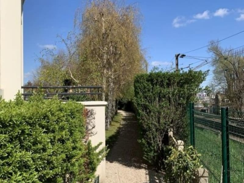Vente appartement St cloud 410 000€ - Photo 5