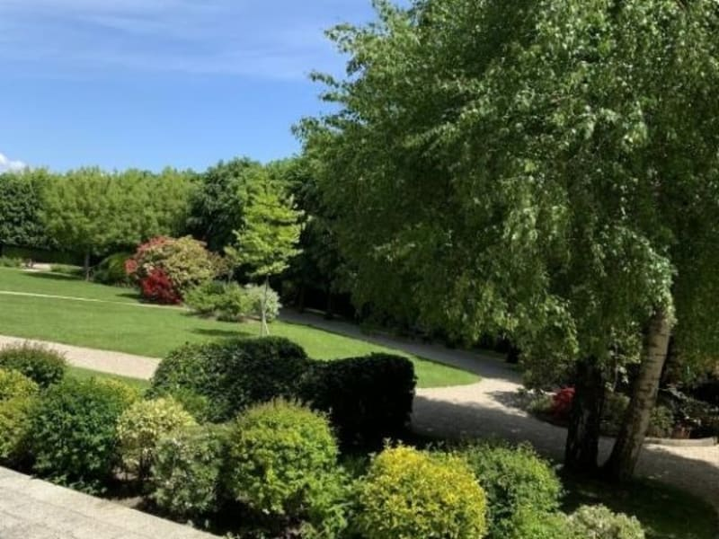 Vente appartement St cloud 410 000€ - Photo 6