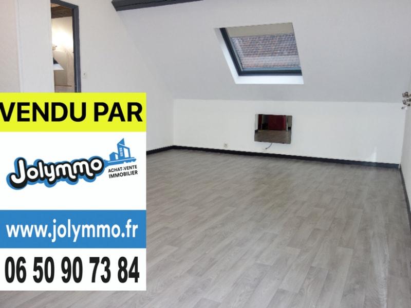 Sale building Aulnoy lez valenciennes 242000€ - Picture 2