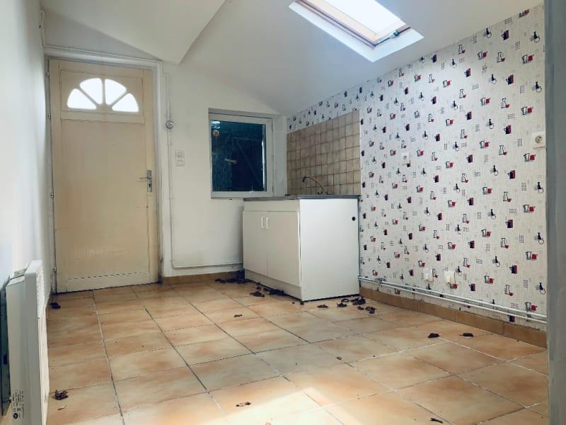 Vente maison / villa Wallers 80000€ - Photo 4