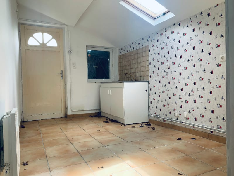 Sale house / villa Wallers 80000€ - Picture 4