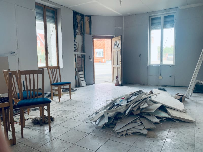 Sale house / villa Wallers 80000€ - Picture 6