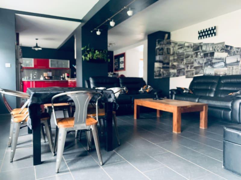 Sale house / villa Fresnes sur escaut 229000€ - Picture 2
