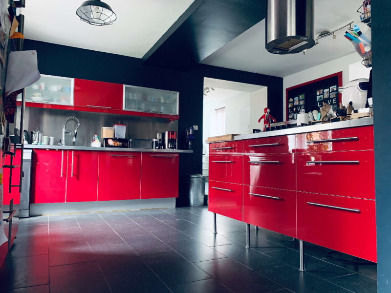 Sale house / villa Fresnes sur escaut 229000€ - Picture 8