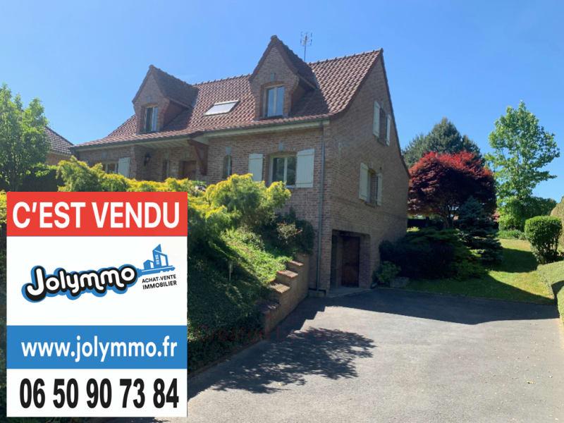 Vente maison / villa Vendegies sur ecaillon 309000€ - Photo 2