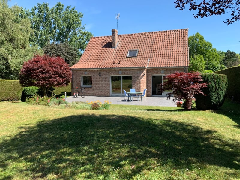 Vente maison / villa Vendegies sur ecaillon 309000€ - Photo 9