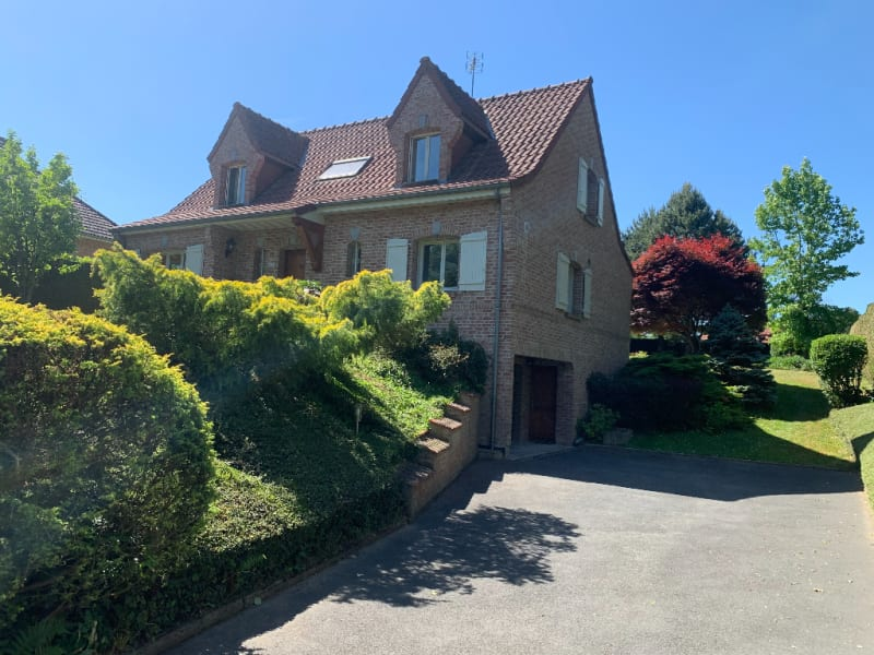 Vente maison / villa Vendegies sur ecaillon 309000€ - Photo 10