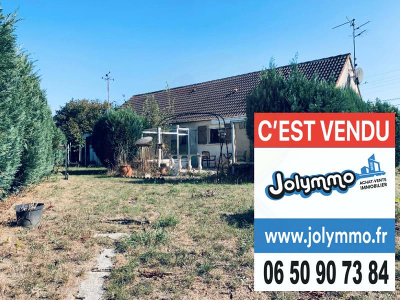 Sale house / villa Trith saint leger 177000€ - Picture 11