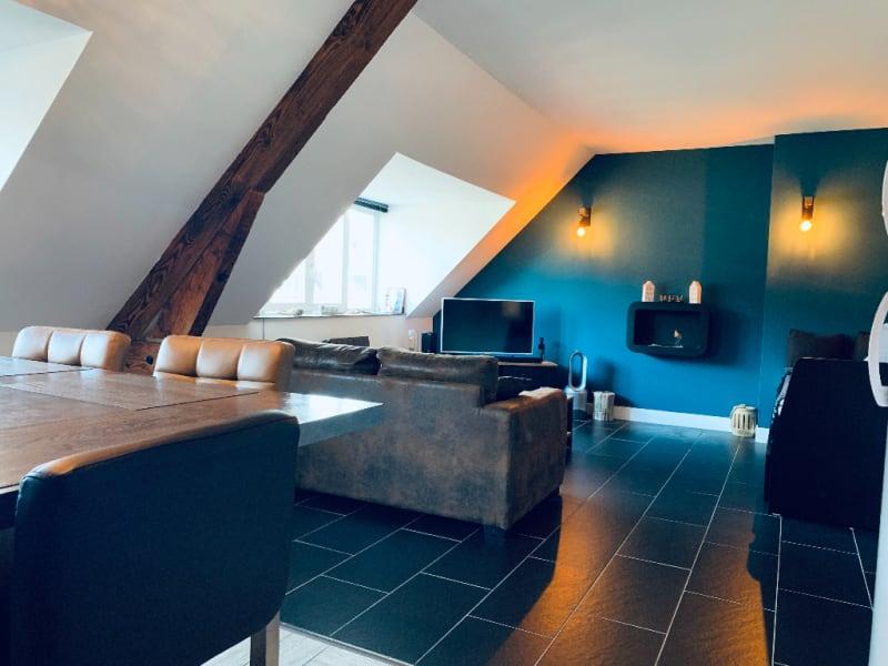 Sale apartment Valenciennes 99000€ - Picture 3