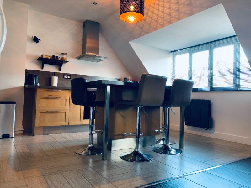 Sale apartment Valenciennes 99000€ - Picture 6