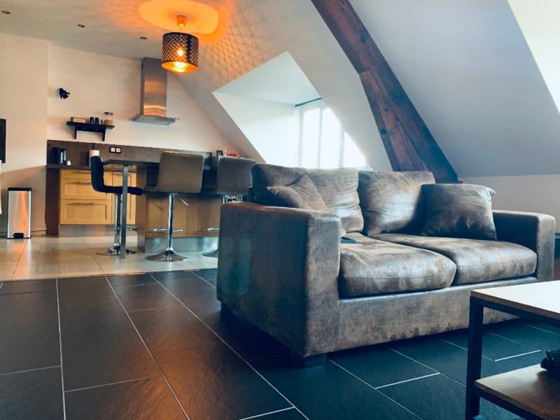 Sale apartment Valenciennes 99000€ - Picture 8
