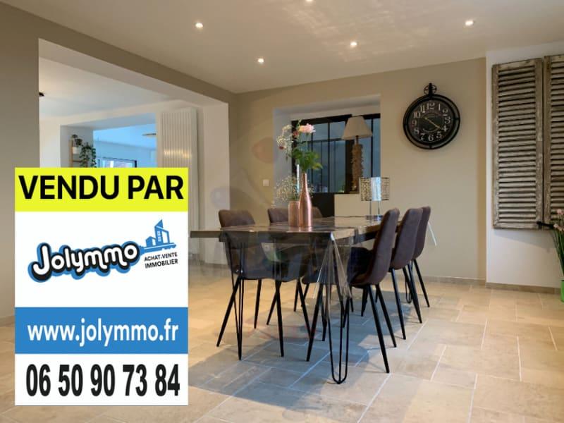 Sale house / villa Famars 285000€ - Picture 2