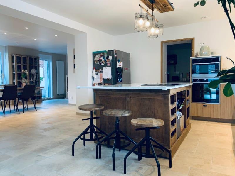 Sale house / villa Famars 285000€ - Picture 3