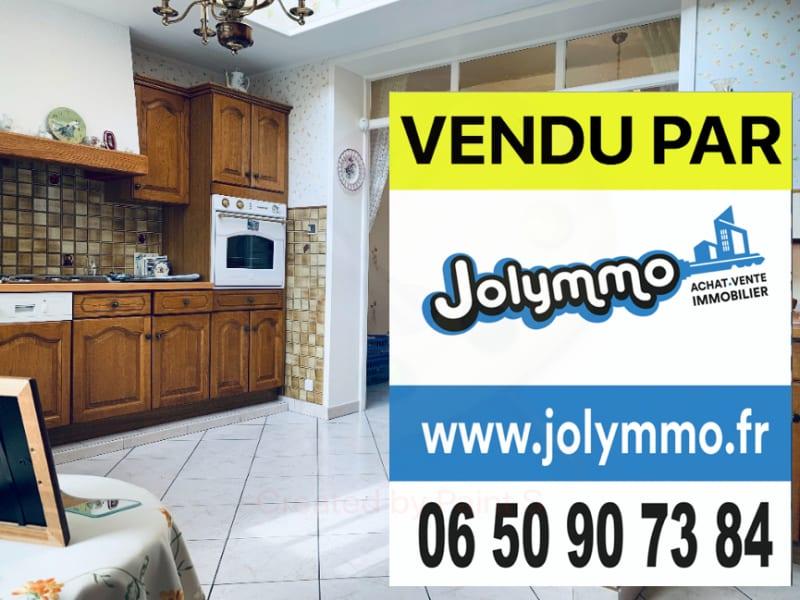Sale house / villa Denain 65000€ - Picture 2