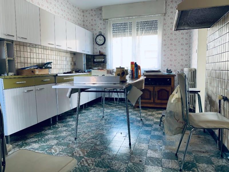 Sale house / villa Haspres 110000€ - Picture 4