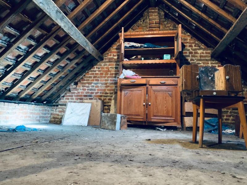 Sale house / villa Haspres 110000€ - Picture 7