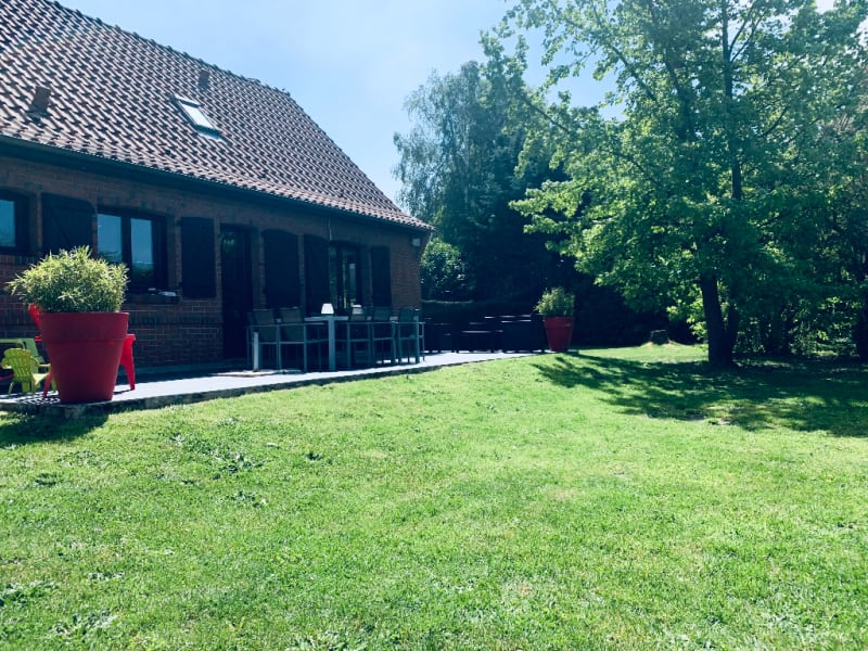 Vente maison / villa Beuvrages 237000€ - Photo 4