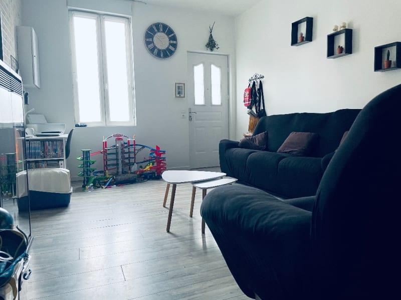 Vente maison / villa Trith saint leger 125000€ - Photo 5