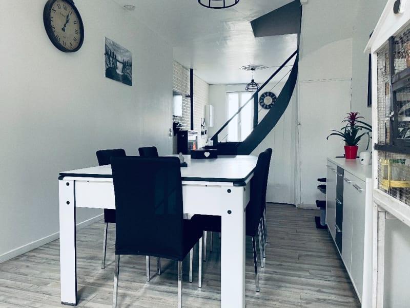 Vente maison / villa Trith saint leger 125000€ - Photo 6