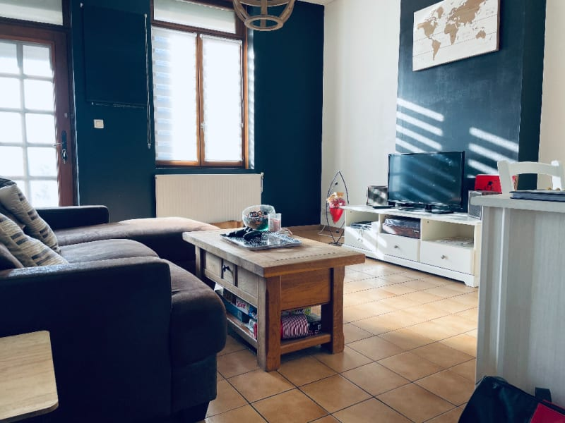 Sale house / villa Bruay sur l escaut 119 000€ - Picture 2