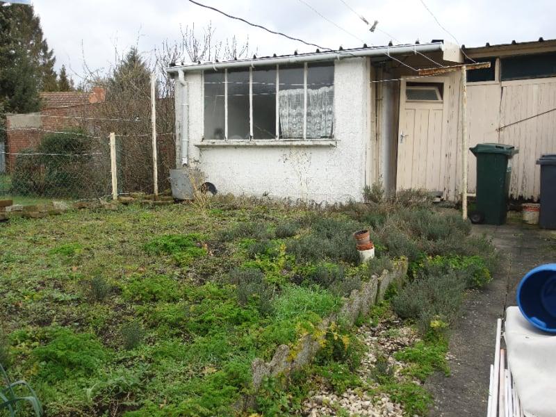 Vente maison / villa Famars 49500€ - Photo 3
