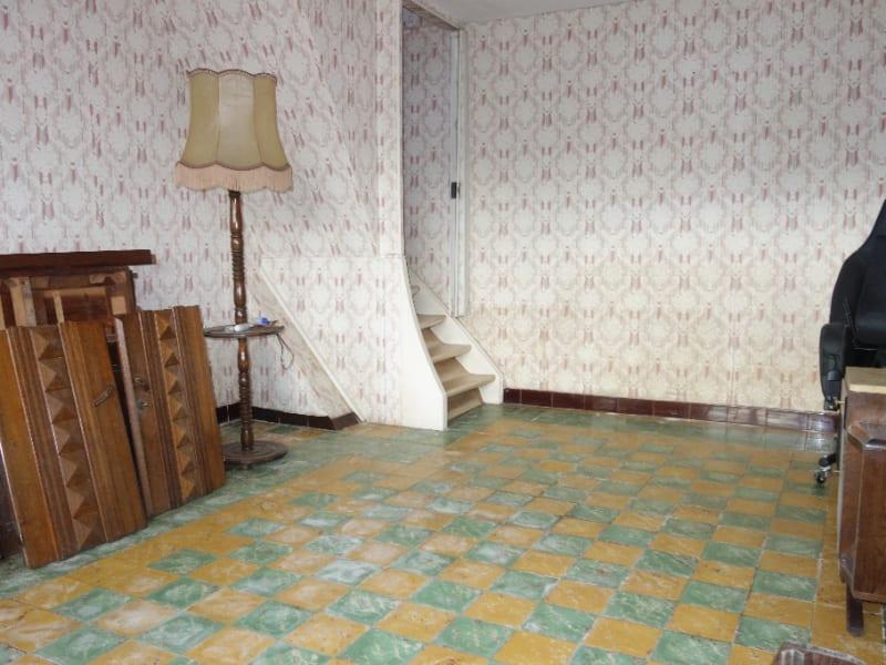 Vente maison / villa Famars 49500€ - Photo 7