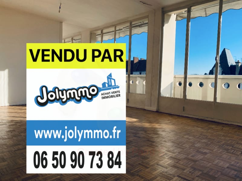 Vente appartement Valenciennes 85500€ - Photo 2