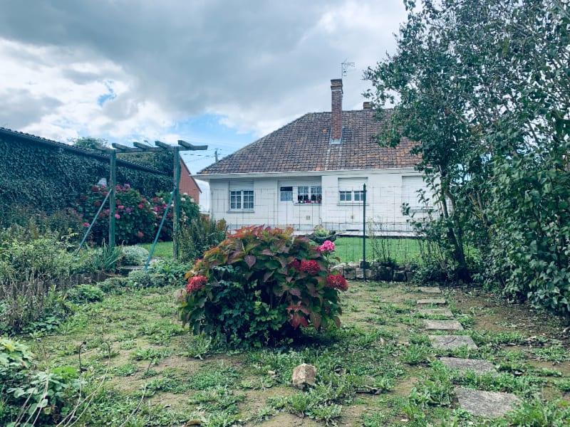 Sale house / villa Querenaing 131000€ - Picture 2