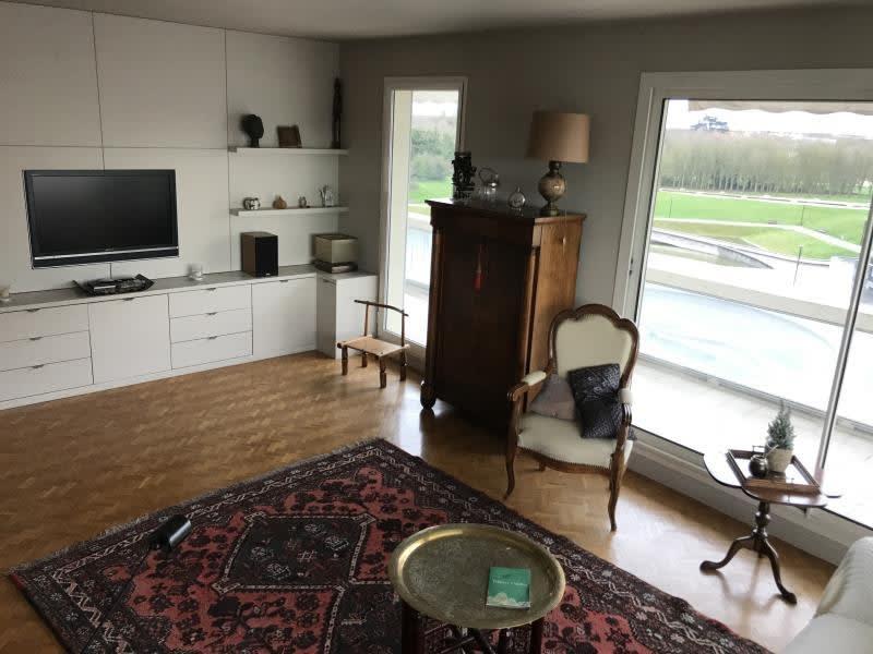 Vente appartement Montigny le bretonneux 540000€ - Photo 3