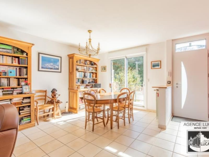 Vente maison / villa Verrieres le buisson 880 000€ - Photo 4