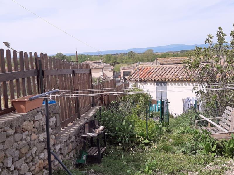 Vente maison / villa Carcassonne 90000€ - Photo 8