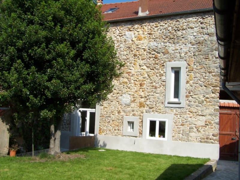 Sale house / villa Montlhery 390000€ - Picture 1