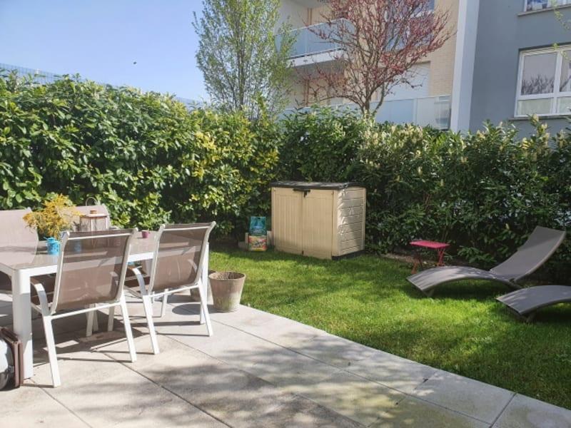 Sale apartment Sartrouville 227500€ - Picture 1