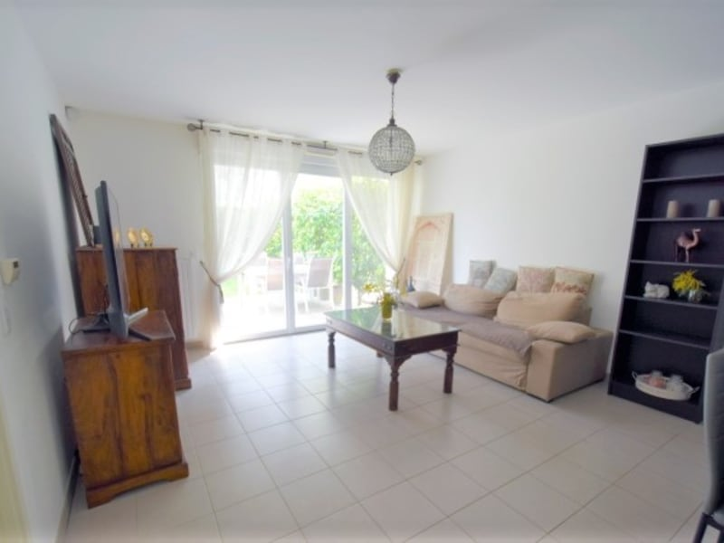Sale apartment Sartrouville 227500€ - Picture 2