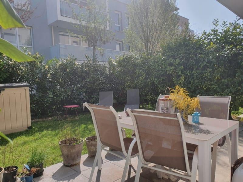 Sale apartment Sartrouville 227500€ - Picture 4