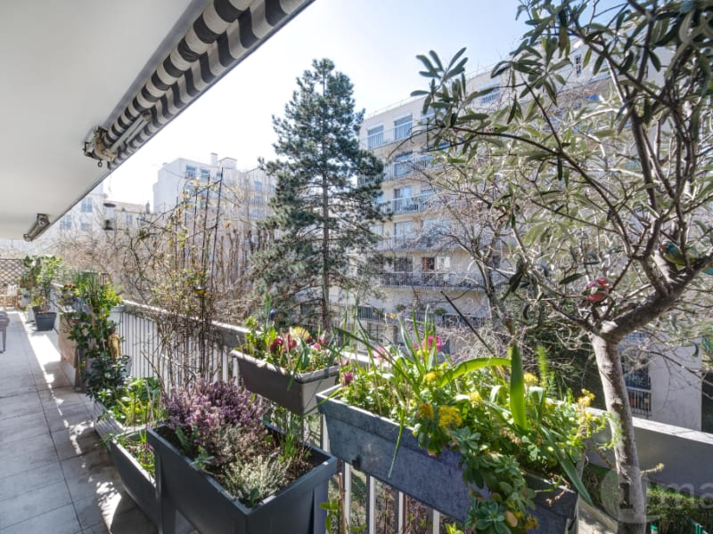 Vente appartement Courbevoie 1 395 000€ - Photo 5