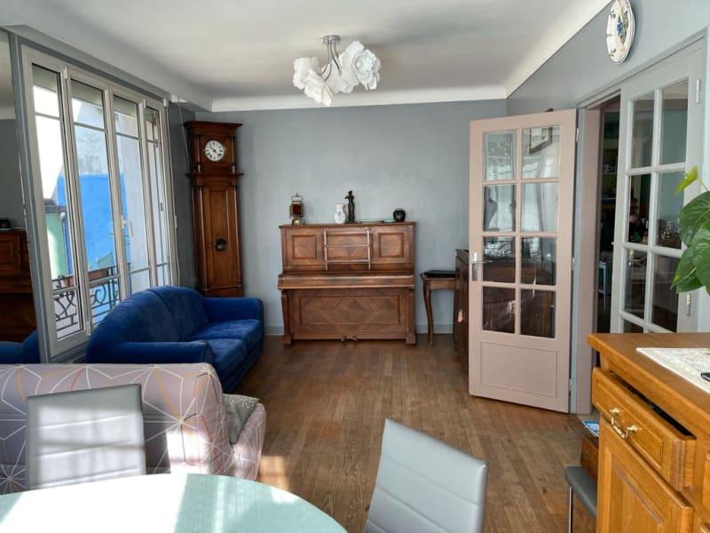 Sale house / villa Maisons laffitte 840000€ - Picture 2