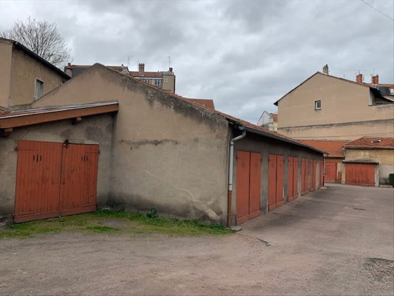 Vente parking Roanne 139 000€ - Photo 1