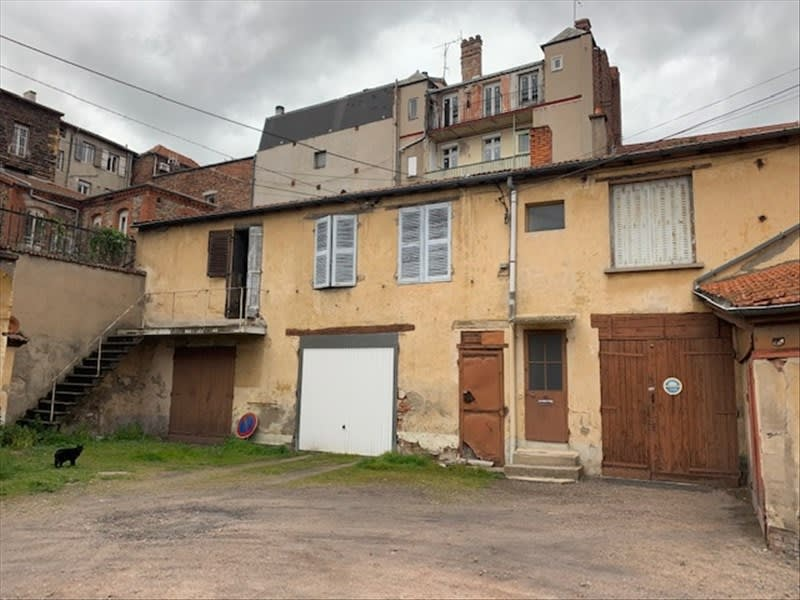 Vente parking Roanne 139 000€ - Photo 2
