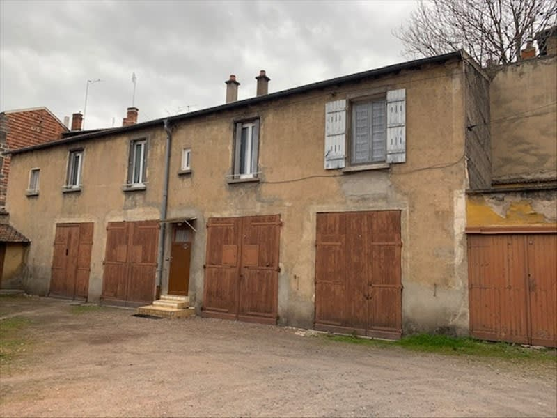 Vente parking Roanne 139 000€ - Photo 3