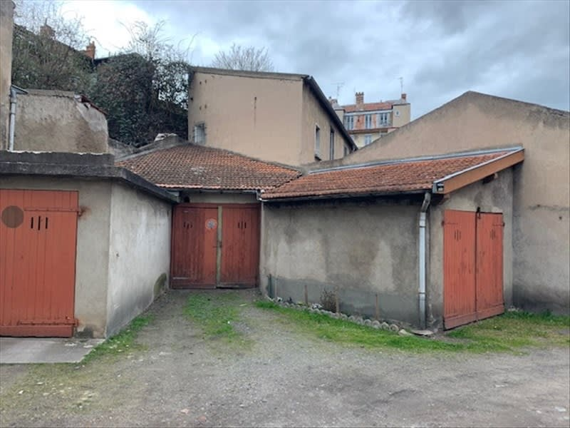 Vente parking Roanne 139 000€ - Photo 4