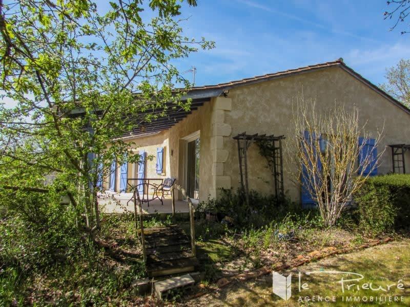 Sale house / villa Lamothe fenelon 260000€ - Picture 1