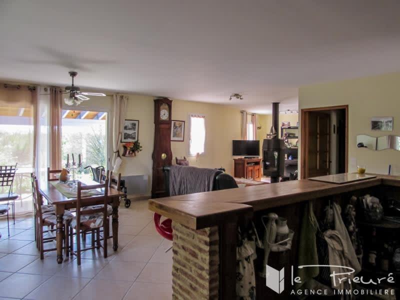 Sale house / villa Lamothe fenelon 260000€ - Picture 4