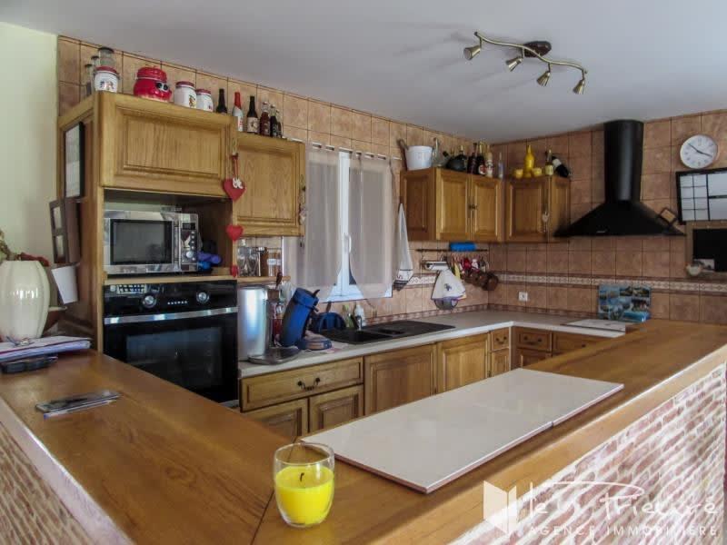 Sale house / villa Lamothe fenelon 260000€ - Picture 6