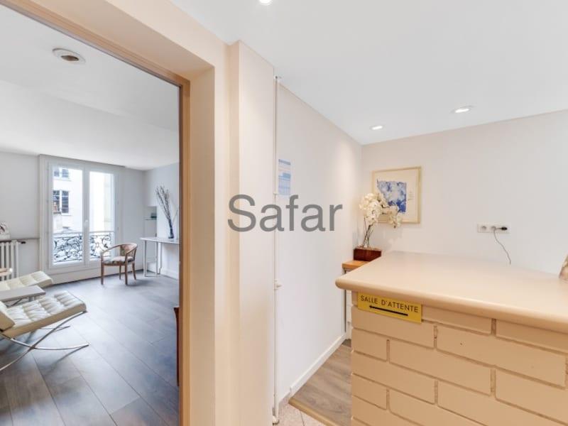 Vente appartement Paris 8ème 1430000€ - Photo 4