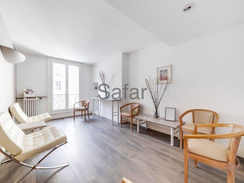 Vente appartement Paris 8ème 1430000€ - Photo 5
